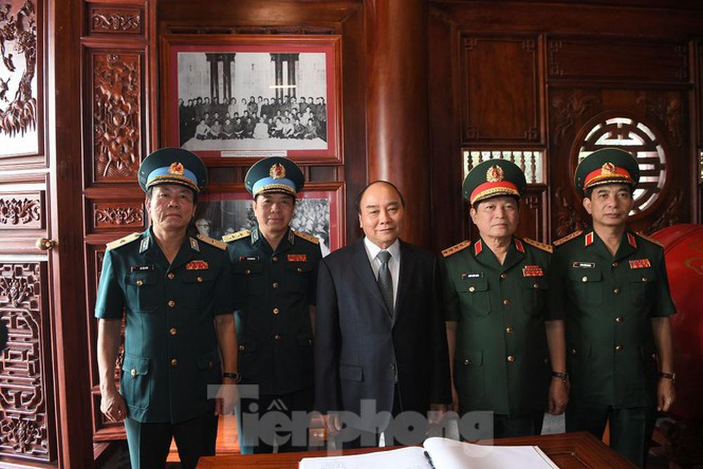 Thủ tướng Nguyễn Xuân Phúc: Chiến thắng 30/4/1975 là thắng lợi vĩ đại  - Ảnh 3.