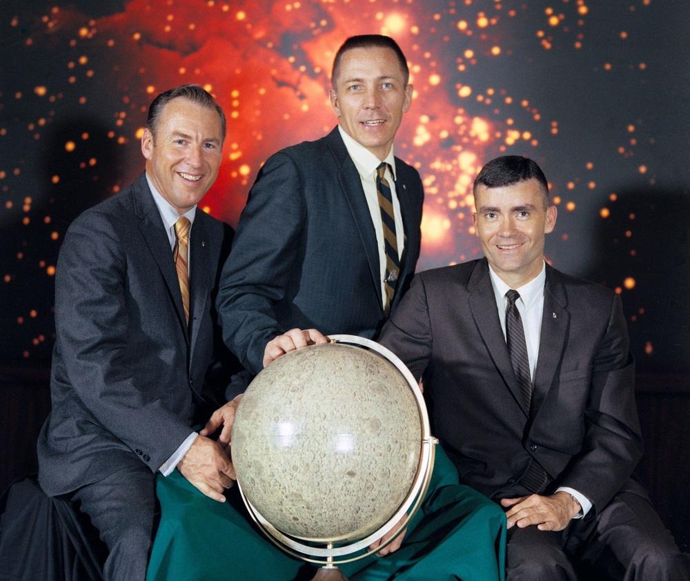 90 giờ sinh tử: Cuộc giải cứu chưa từng có trong lịch sử NASA, phi hành gia mắc kẹt ngoài vũ trụ trở về ra sao? - Ảnh 2.