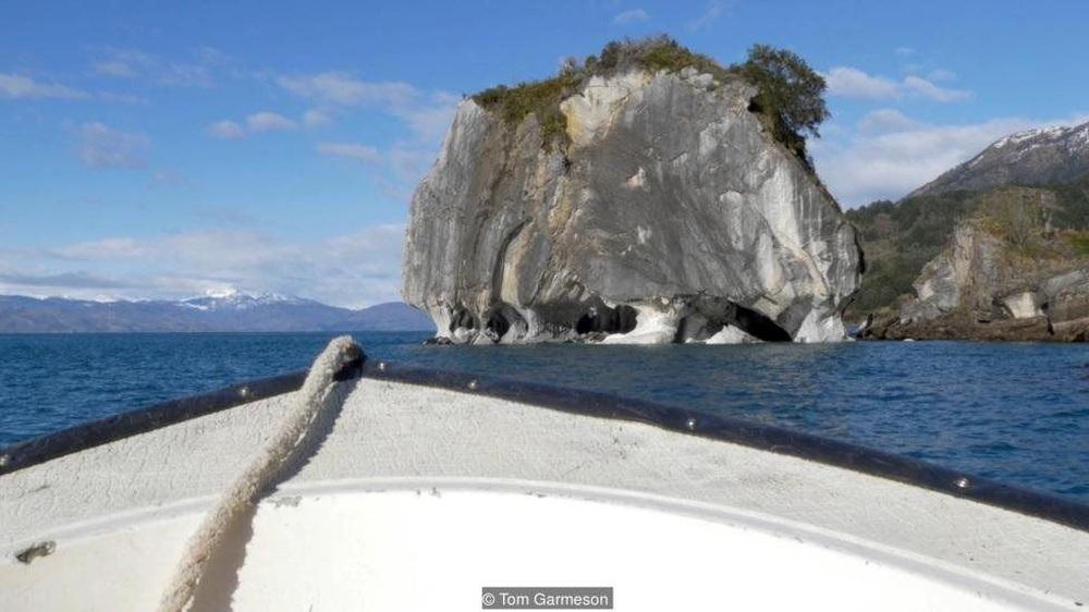 Thiên nhiên kì bí: Hang động đá quý 6.000 tuổi thách thức giới khoa học tìm tòi - Ảnh 2.
