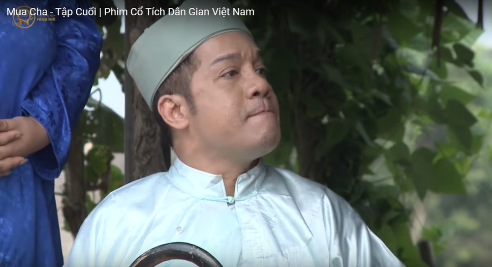 Nghệ sĩ Minh Nhí tiết lộ lý do chi tiền làm phim nhưng chỉ đóng vai nhỏ - Ảnh 2.