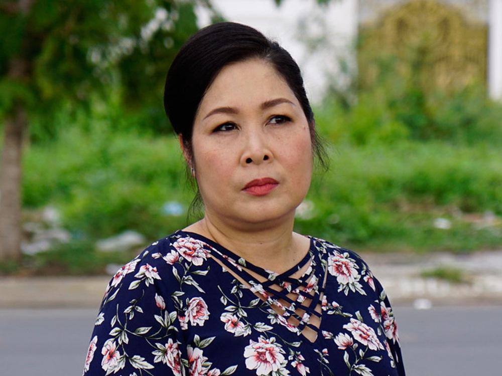 NSND Hồng Vân: Tôi không đe nẹt diễn viên mới hoặc hỗn hào với các bậc tiền bối - Ảnh 3.