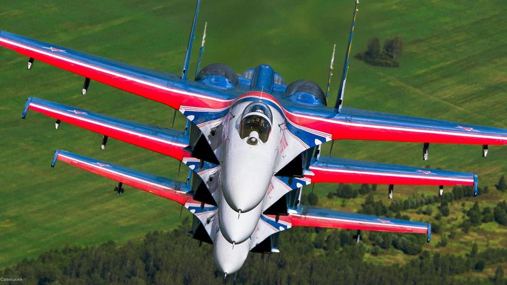 Nga phải cảm ơn Mỹ vì nếu không nhờ bản thiết kế F-15, tiêm kích Su-27 đã không ra đời? - Ảnh 1.