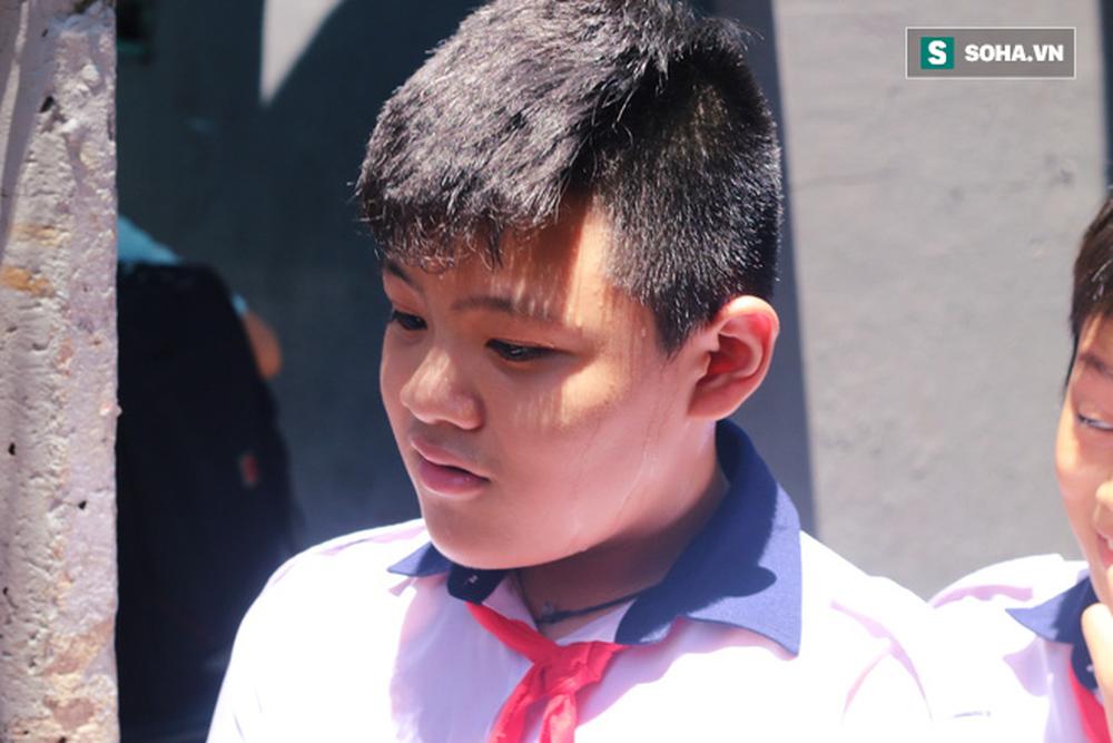 Bé trai tử nạn do cây đè: Mẹ nó mới sinh được 2 ngày, còn nằm ở viện đã đón tin buồn này - Ảnh 4.