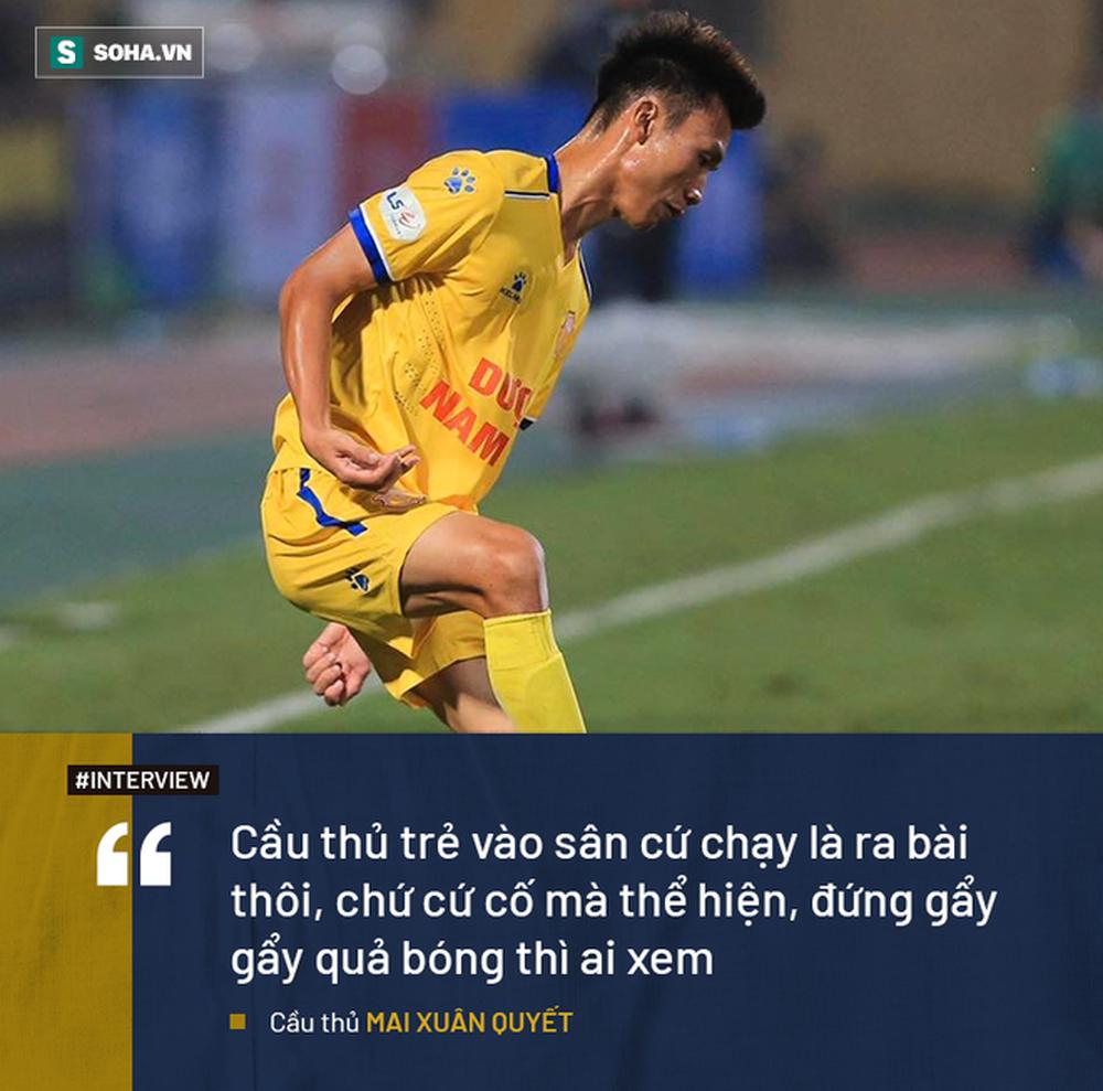 Ký ức về lò xay cầu thủ Việt Nam và hành trình khốc liệt đi từ giải cấp xã lên V.League - Ảnh 7.