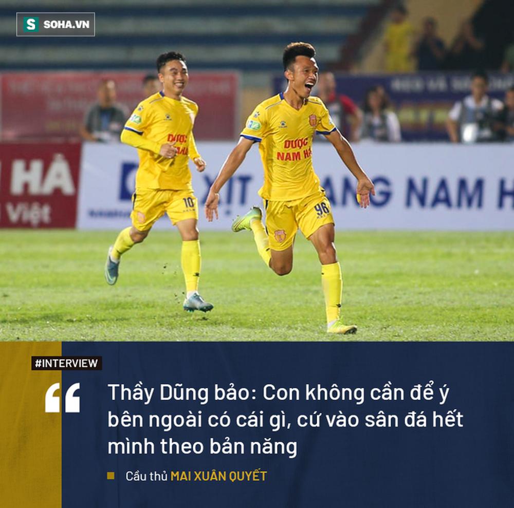 Ký ức về lò xay cầu thủ Việt Nam và hành trình khốc liệt đi từ giải cấp xã lên V.League - Ảnh 8.