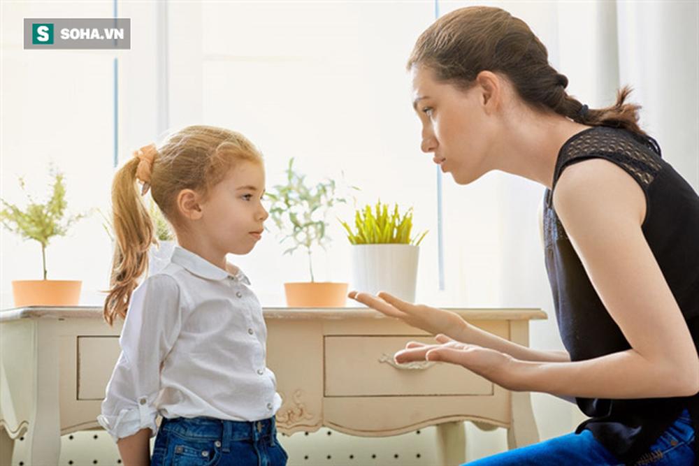 Làm tốt 5 việc này, bố mẹ sẽ giúp con cái trở thành người tử tế: Hãy xem bạn làm được mấy việc? - Ảnh 4.