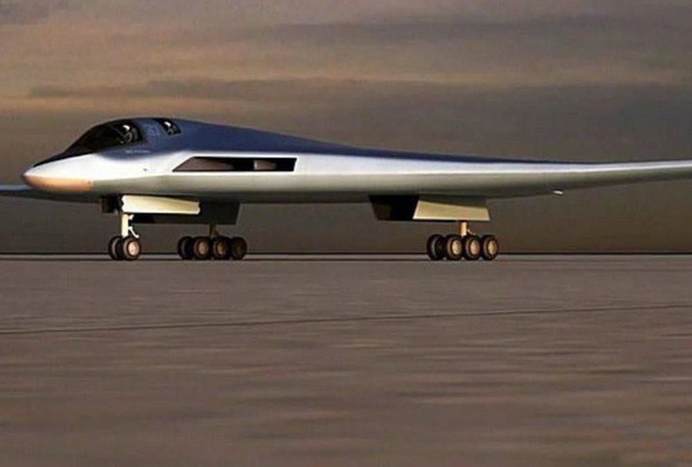 Sau Su-57, Nga sắp sản xuất máy bay ném bom chiến lược tàng hình PAK DA: Đột phá cực lớn - Ảnh 2.