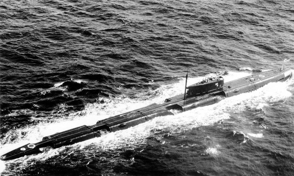 Cuộc trốn chạy thót tim của tàu ngầm Anh sau cú va chạm khủng khiếp với tàu ngầm Liên Xô: Cái kết bất ngờ - Ảnh 1.