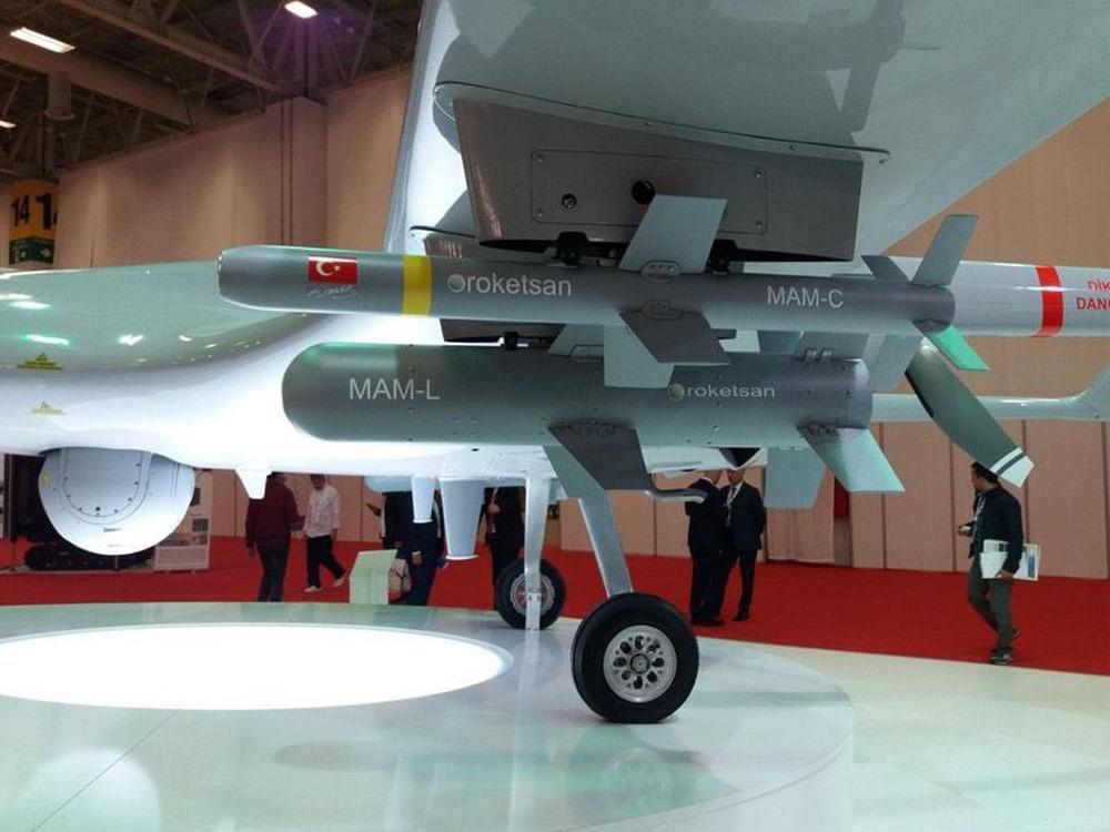 Lạm dụng UAV ở Syria và Libya, Thổ sẽ sớm dính đòn hồi mã thương ngoạn mục của Nga? - Ảnh 2.
