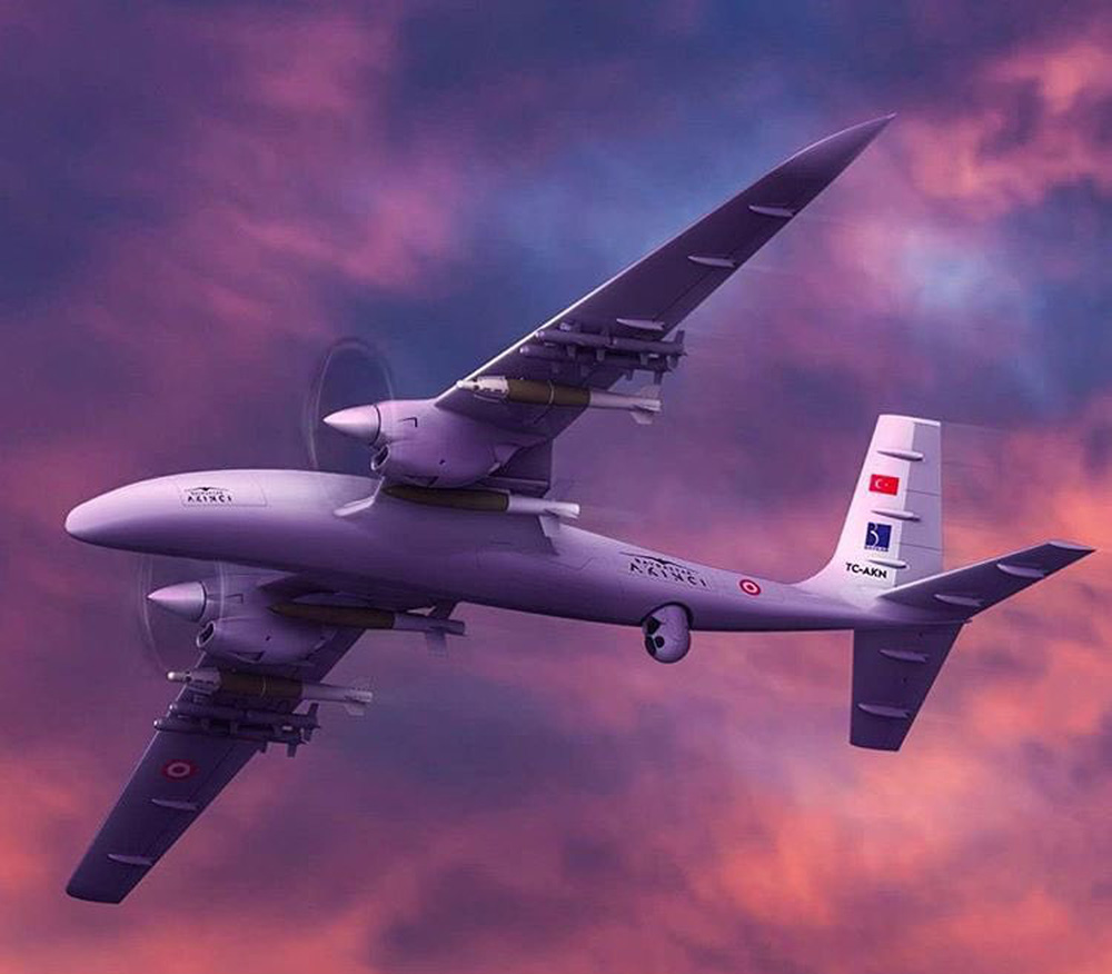 Lạm dụng UAV ở Syria và Libya, Thổ sẽ sớm dính đòn hồi mã thương ngoạn mục của Nga? - Ảnh 6.