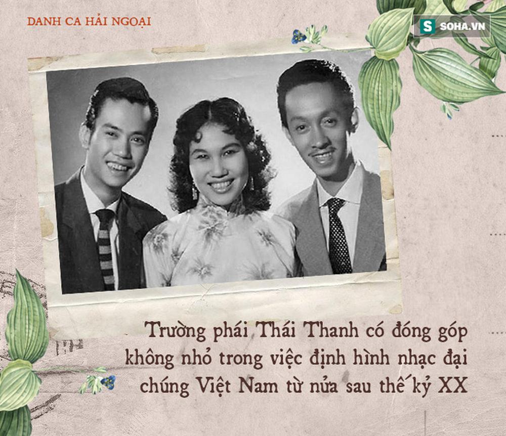 Giải mã đẳng cấp danh ca Thái Thanh: Giọng hát gói gọn hạnh phúc khổ đau của kiếp người - Ảnh 5.