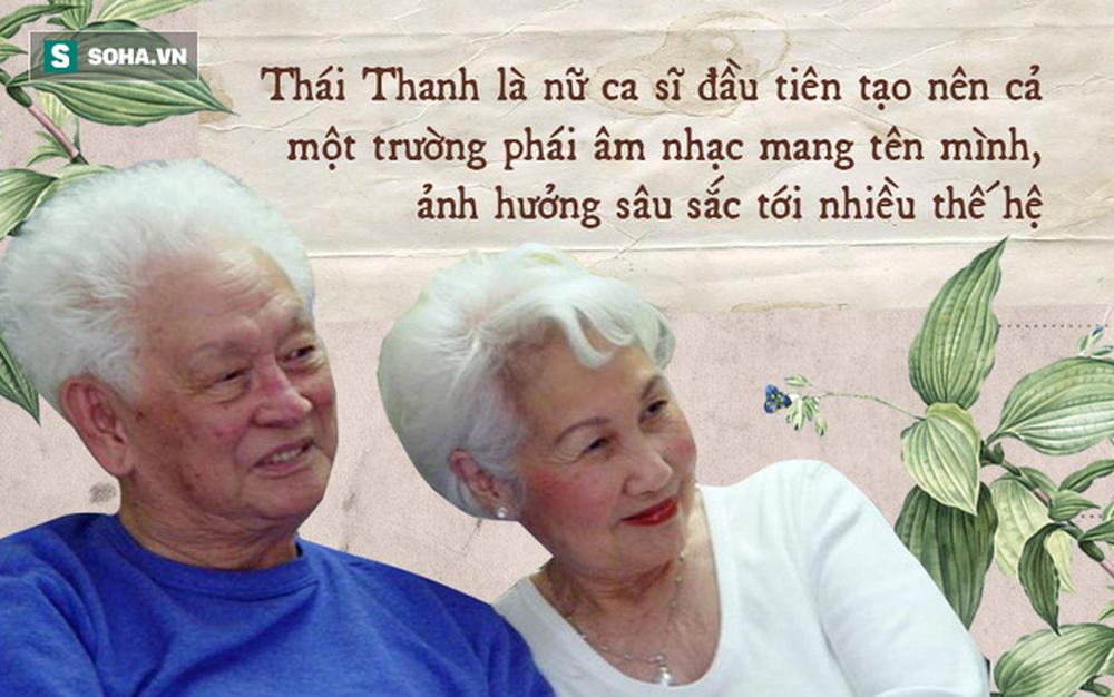 Giải mã đẳng cấp danh ca Thái Thanh: Giọng hát gói gọn hạnh phúc khổ đau của kiếp người - Ảnh 16.