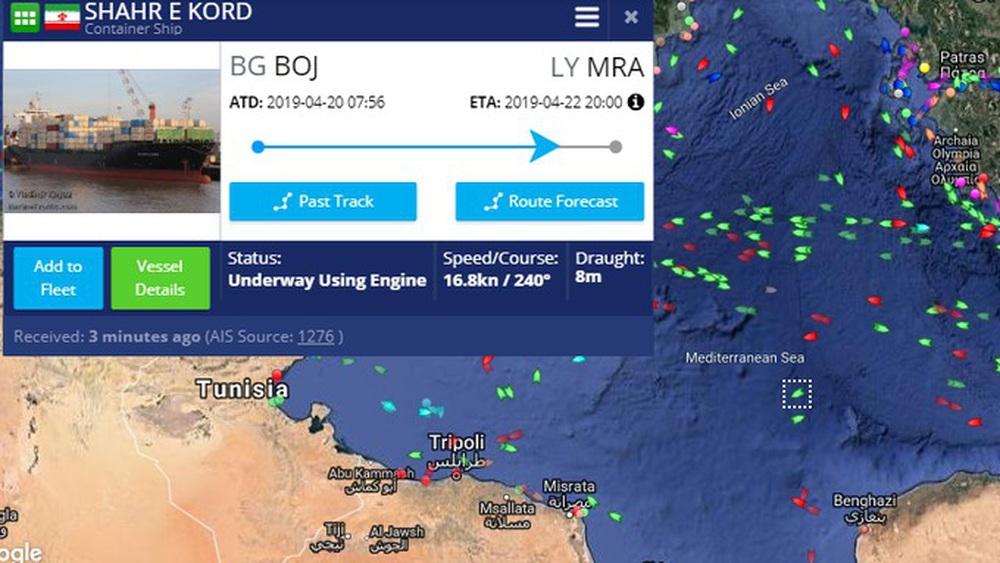 Chảo lửa Libya: Dấu vân tay của Iran và quyết định đứng về phía Thổ đối đầu Nga - Syria? - Ảnh 4.