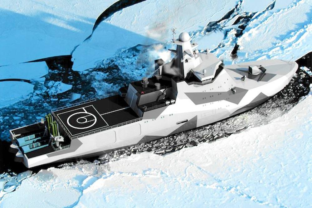 FONOP - kiếm lệnh bá chủ đại dương của Mỹ đang bị thử thách: Nga ra đòn Knock-out! - Ảnh 2.