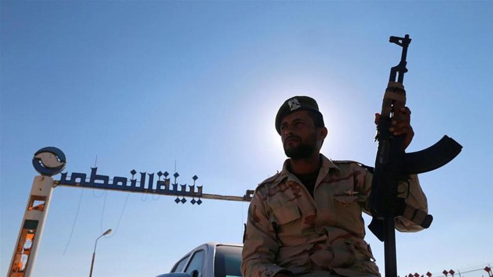 Thổ Nhĩ Kỳ-NATO muốn vẽ bức tranh Libya theo ý mình, Nga sẽ không ngồi yên thưởng lãm - Ảnh 2.