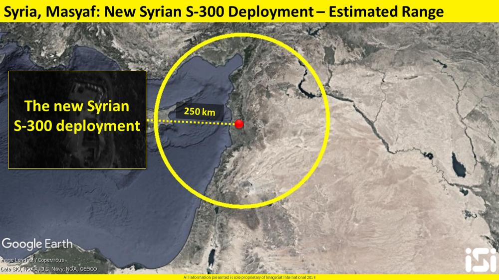 Tên lửa S-300 Syria vừa bị làm nhục - MiG-29 ra trận, kẻ ăn đạn đầu tiên là ai? - Ảnh 3.
