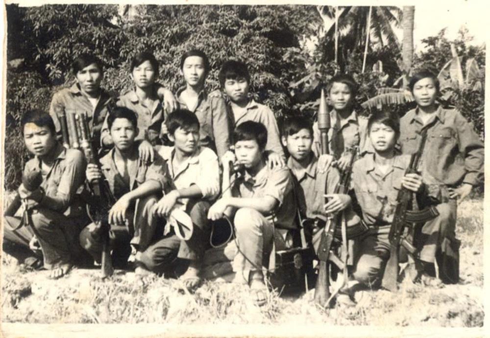 Chiến trường K: Địch giăng bẫy lừa ta vào - Mồi nhử là 12 tử sỹ, máu quân tình nguyện Việt Nam đã đổ - Ảnh 5.
