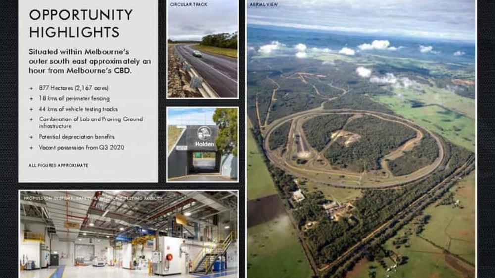 VinFast muốn chi 20 triệu USD mua lại trung tâm thử nghiệm xe ở Australia - Ảnh 1.