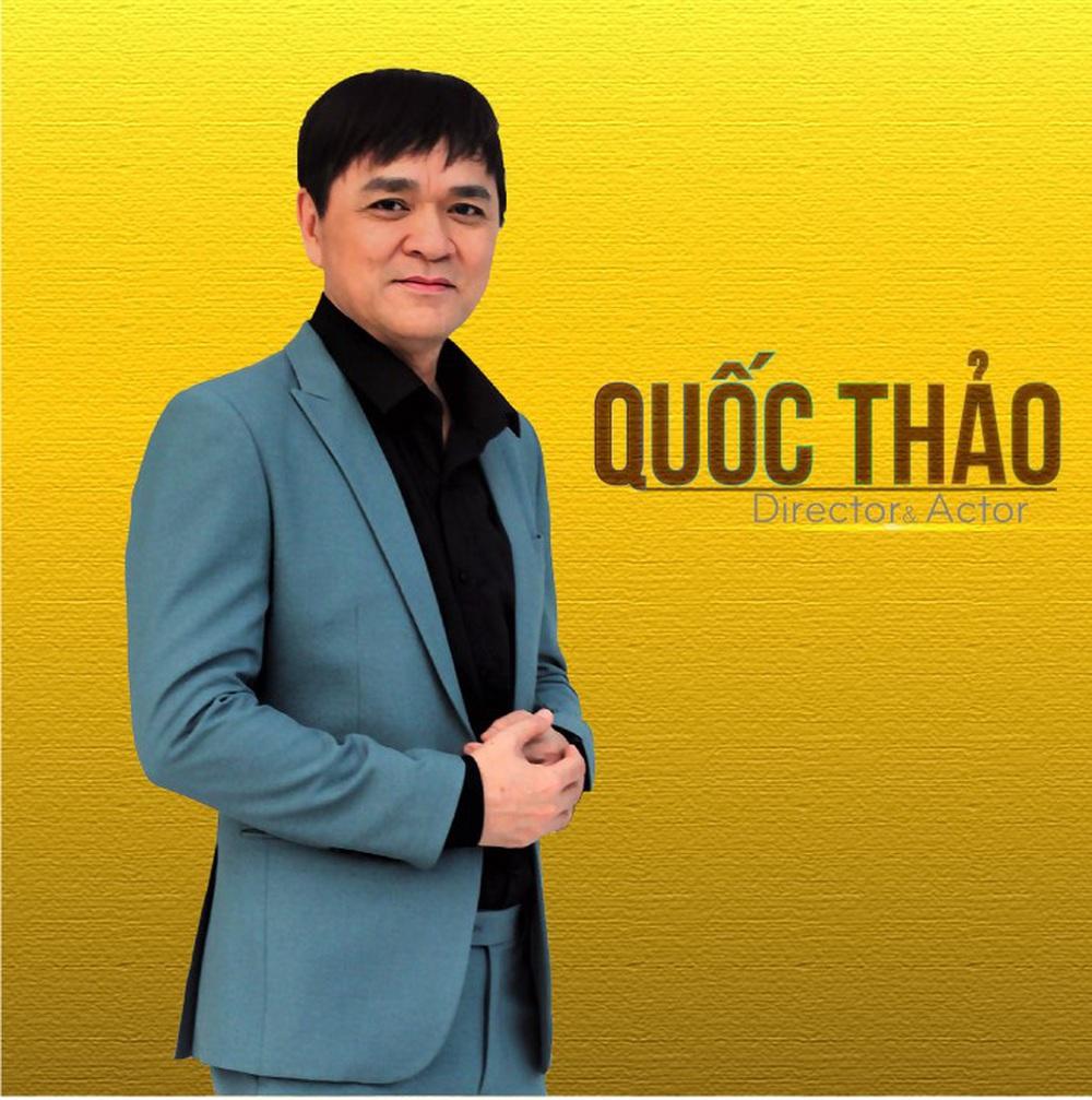 Đạo diễn Quốc Thảo: Mỗi lần nghe điện thoại của Hồng Vân, Thành Lộc ở Việt Nam sang là tôi sợ lắm - Ảnh 1.