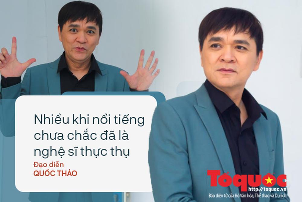 Đạo diễn Quốc Thảo: Mỗi lần nghe điện thoại của Hồng Vân, Thành Lộc ở Việt Nam sang là tôi sợ lắm - Ảnh 7.