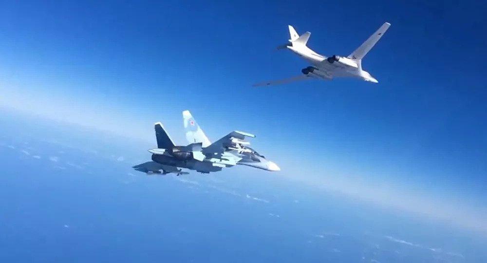 Nghệ thuật tác chiến đỉnh cao Nga ở Syria: Sức mạnh KQ và cái đầu của những cố vấn - Ảnh 3.