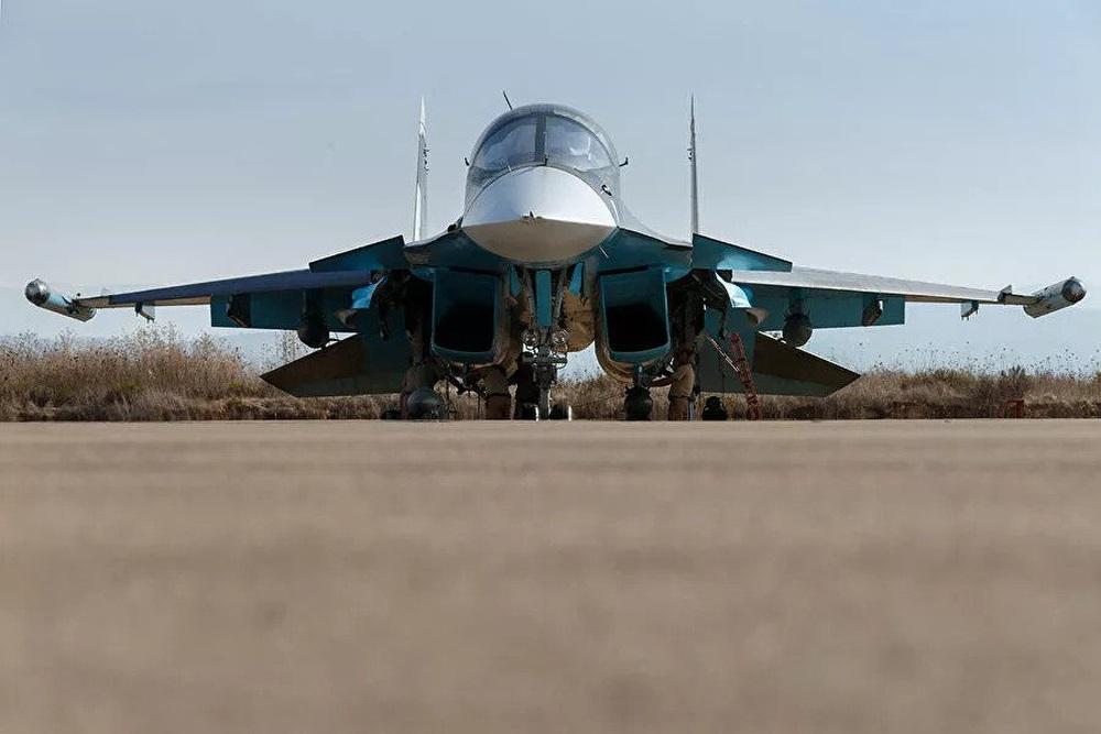 Nghệ thuật tác chiến đỉnh cao Nga ở Syria: Sức mạnh KQ và cái đầu của những cố vấn - Ảnh 2.