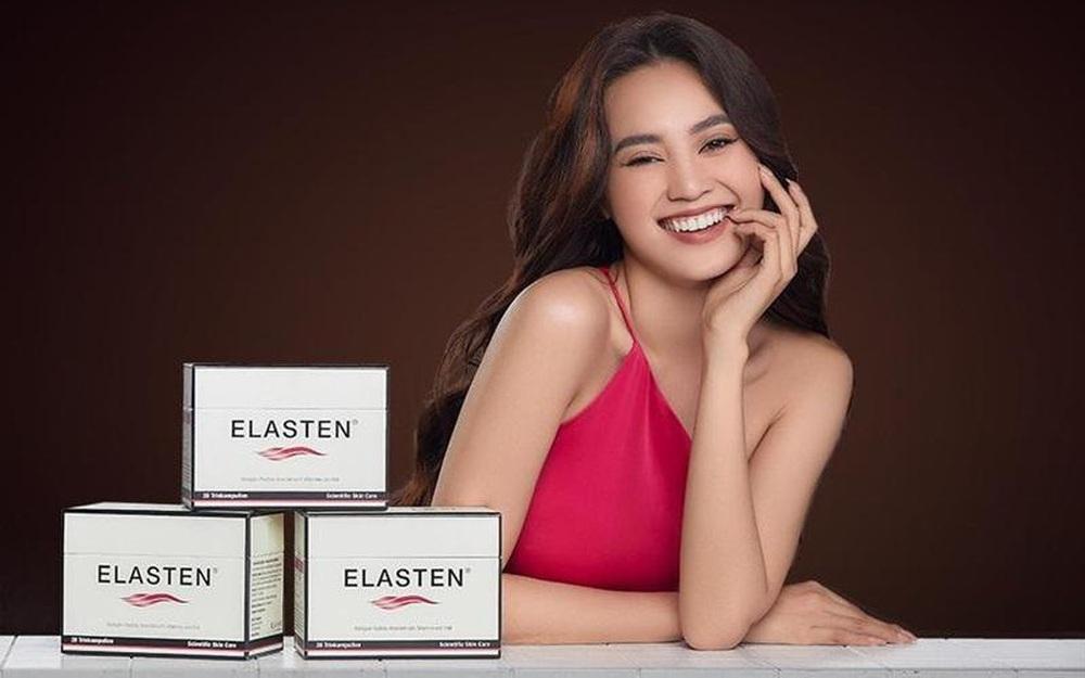 ELASTEN® Việt Nam - Liệu pháp dưỡng cấu trúc da tươi trẻ từ bên trong đến từ Đức
