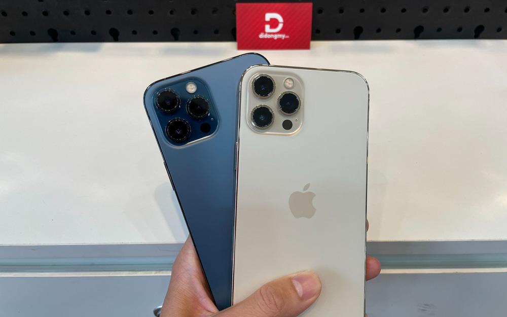 Mua iPhone 12, iPhone 11 series dễ dàng với mức giảm tiền triệu
