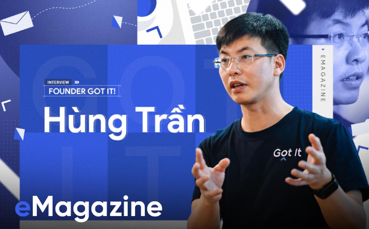"""Người Việt mời được """"Bố già Silicon Valley"""" đầu quân cho mình: """"Nếu giữ tốc độ hiện tại, 5 năm nữa công ty tôi sẽ trở thành kỳ lân"""""""