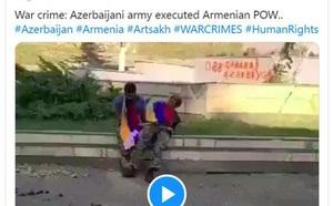 Tổng thống Armenia: Không cần thiết phải kéo Nga vào xung đột Nagorno-Karabakh - ảnh 2