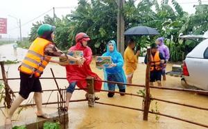 Quyên góp từ thiện ủng hộ người gốc Việt trên Biển Hồ Campuchia - ảnh 3