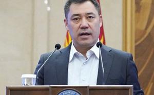 Tổng thống Kyrgyzstan từ chức có giúp tình hình đất nước sớm ổn định? - ảnh 1