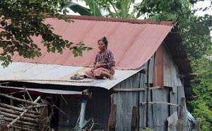 Quyên góp từ thiện ủng hộ người gốc Việt trên Biển Hồ Campuchia - ảnh 1