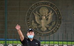 Trung Quốc thông qua luật kiểm soát xuất khẩu mặt hàng, công nghệ nhạy cảm - ảnh 1