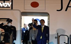 Chuyên gia Nhật nói về chuyến công du đầu tiên của Thủ tướng Suga Yoshihide: Việt Nam là cầu nối giữa Tokyo với ASEAN - ảnh 5