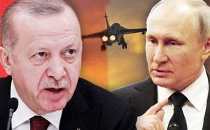 Lo sợ thành con tin ở Idlib, Thổ Nhĩ Kỳ vờ bỏ chạy để phản công Nga? - ảnh 2