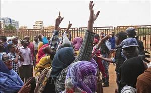 """Israel-Sudan bình thường hóa quan hệ: """"Quân bài chính trị"""" trước thềm bầu cử Mỹ? - ảnh 1"""