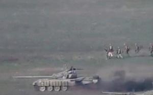 Azerbaijan bắn rơi hai máy bay Su-25 Armenia trong ba phút - ảnh 2