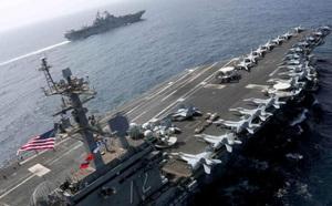 Mỹ dọa phá hủy tên lửa Iran vận chuyển tới Venezuela - ảnh 1