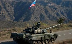 5 nước tập trận quân sự ở Đông Địa Trung Hải để cảnh báo ThổNhĩ Kỳ - ảnh 2