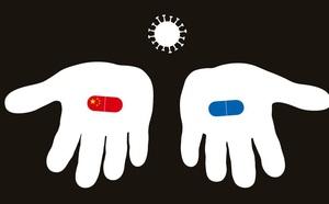 """Quan hệ Mỹ - Canada đột ngột nóng lên vì """"cuộc chiến thuốc"""" - ảnh 1"""