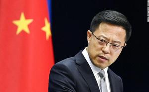 """Trung Quốc """"giam lỏng"""" hơn 50 tàu chở than để trả đũa Úc - ảnh 2"""