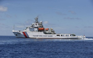 Châu Âu đẩy mạnh kiềm tỏa Trung Quốc trên biển, đẩy lùi sự bành trướng - ảnh 2