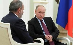 Quyền uy của Nga ở Syria là lá bài để TT Putin mặc cả với ông Biden? - ảnh 2