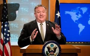 Reuters: Rất khó để đưa Mỹ trở lại vị thế dẫn đầu toàn cầu - ảnh 1