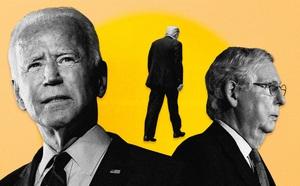 Trump có thể tuyên bố tái tranh cử năm 2024 vào ngày Biden nhậm chức - ảnh 1