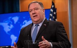 Nga sẵn sàng đáp trả khiêu khích của Mỹ liên quan đến vi phạm biên giới - ảnh 1