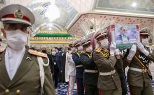 Vụ ám sát tinh vi khiến Iran mất mặt - ảnh 1