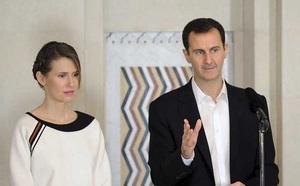 Syria cáo buộc Mỹ 'cướp' dầu - ảnh 1