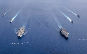 Tăng tốc cải tổ sức mạnh phòng thủ trước Bắc Kinh, Đài Loan 'lực bất tòng tâm'? - ảnh 1